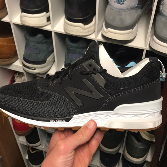 8b7002d369164 New Balance Shoes | 574 Sport Fresh Foam | Poshmark